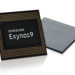 Samsung reveals 10nm Exynos 9 processor for mobile devices