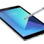 Samsung unveils Galaxy Tab S3 and Galaxy Book