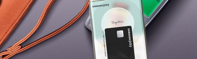 Samsung Pay Malaysia