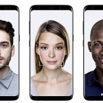Galaxy S8 face recognition can be spoofed with an image