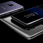 Samsung unveils Galaxy S8, Galaxy S8+ for India