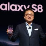 Galaxy S8 pre-orders cross 720,000 units in a week