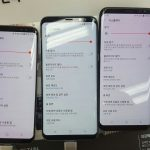 Software update will solve Galaxy S8 display's red tint issue