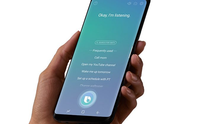 Samsung's Bixby voice capabilities extended to 200 other countries
