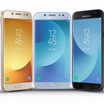 Samsung unveils the 2017 edition of J3, J5 and J7