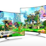 Samsung Smart TVs can now stream Steam games