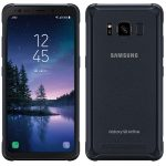 Galaxy S8 Active loses Infinity Display for a rugged look
