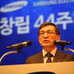 OH Kwon to step down as Samsung Electronics CEO