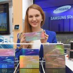 Samsung SDI has a fast charge battery solution for cars