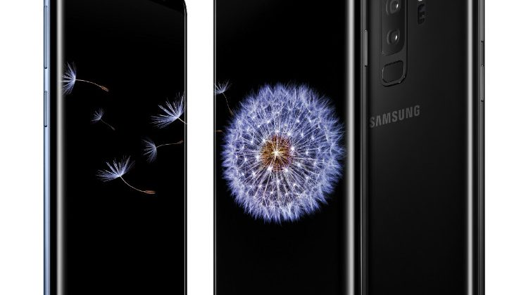 Samsung announces Galaxy S9, Galaxy S9+ in India