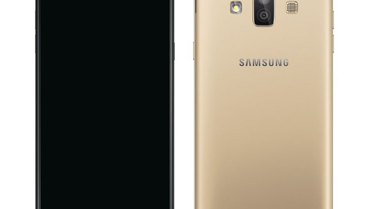 Galaxy J7 Duo announced in India with dual cameras