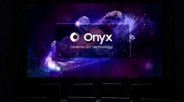 Samsung enhances movie theatre experience with Onyx Cinema LED Screen