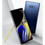 New images give a clear view of the Galaxy Note9