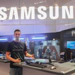 Samsung launches curved gaming monitor at Gamescom 2018