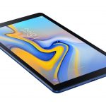 Galaxy Tab A with 10.5-inch screen arrives in India