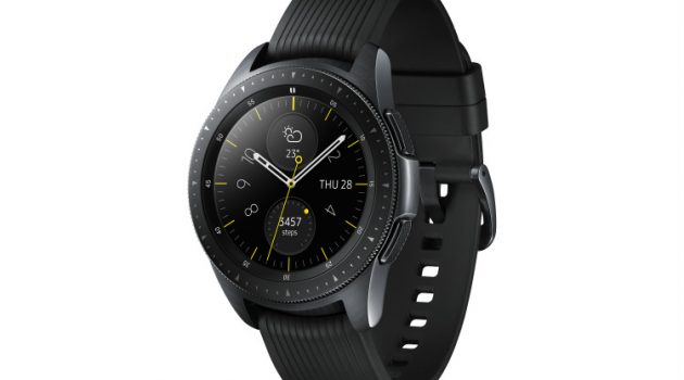 New Galaxy Watch brings better battery life, LTE and wellness features