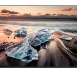 Samsung showcases 8K resolution TVs at IFA2018