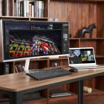 Samsung launches world's first Thunderbolt 3 QLED curved monitor
