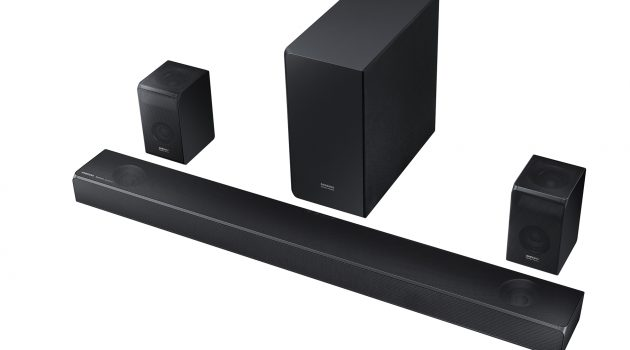 Samsung collaborates with Harman for premium soundbars HW-N950 and HW-N850