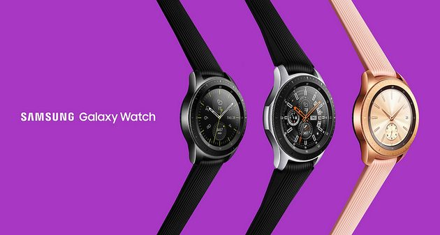 New Samsung Galaxy watch comes to India