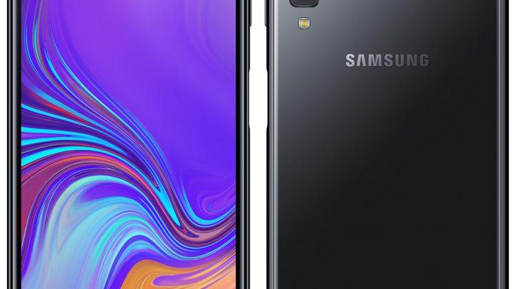 Samsung announces Galaxy A7 with triple rear cameras