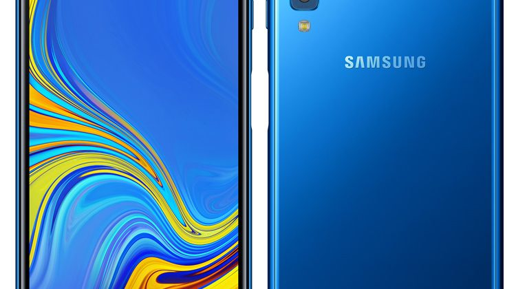 Samsung launches the Galaxy A7, starts from Rs. 23,990