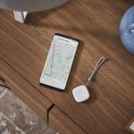 SmartThings Tracker comes with LTE-M, GPS