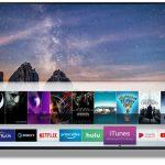 Apple AirPlay 2 on Samsung TV