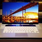 Samsung UHD OLED Panel