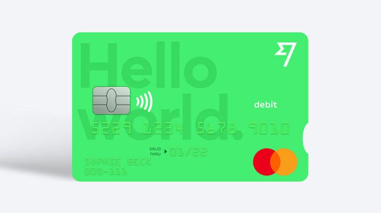 TransferWise card for Samsung Pay