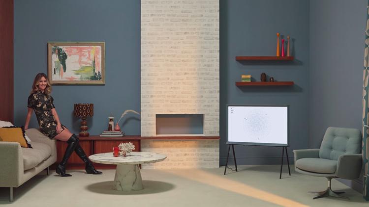 Samsung LivingColour Paint