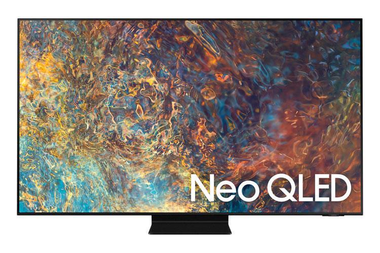 Samsung Neo QLED 4K Q90A