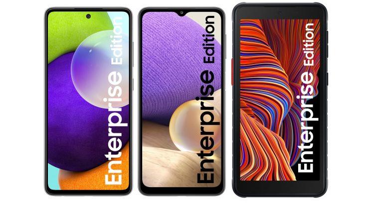 Samsung Galaxy Enterprise Edition Thailand