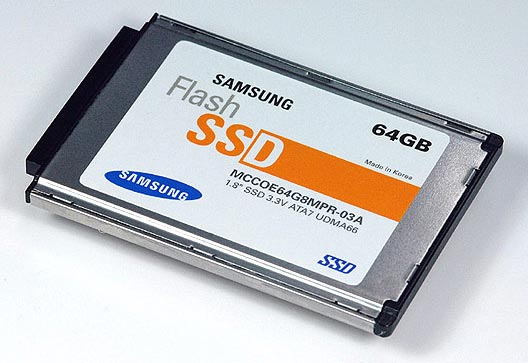 64GB Solid State Disk